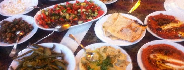 Antakya Mutfağı is one of 20 favorite restaurants.