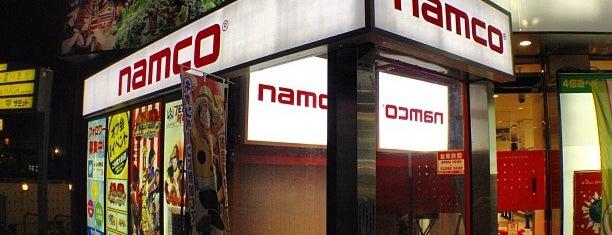 ナムコ 巣鴨店 is one of beatmania IIDX 設置店舗.