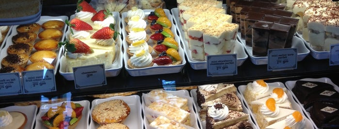 la Madeleine French Bakery & Café First Colony is one of Houston Favorites.