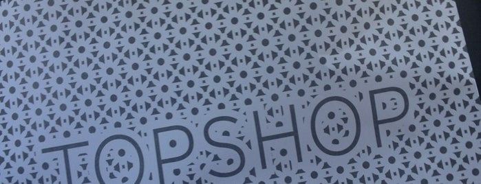 Top Shop is one of Chilecito 🗻.