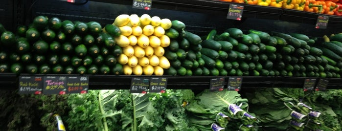 MOM's Organic Market is one of Random.