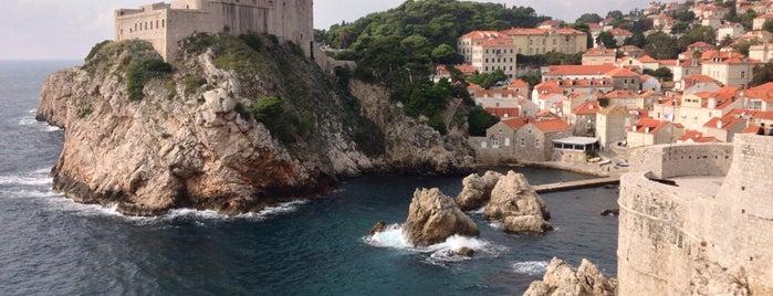 Dubrovnik, Croatia is one of Fun.