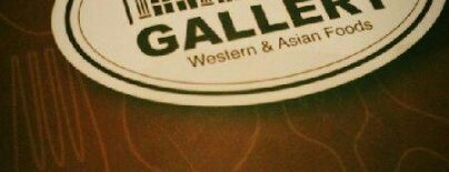 Taste Gallery is one of KL/ Cheras.