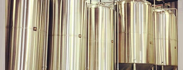 Community Beer Company is one of Texas breweries.
