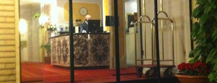 Hotel ibis Styles Palmanova is one of Alberghi.