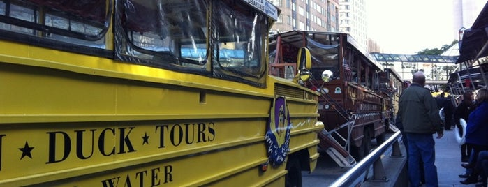 Boston Duck Tour (Prudential Center) is one of Boston.