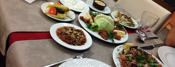Burak İskender is one of lezzet turu...