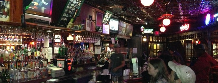 Top picks for Dive Bars