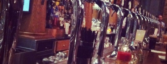 Stoddard's Fine Food & Ale is one of Boston's Best Beer Bars.