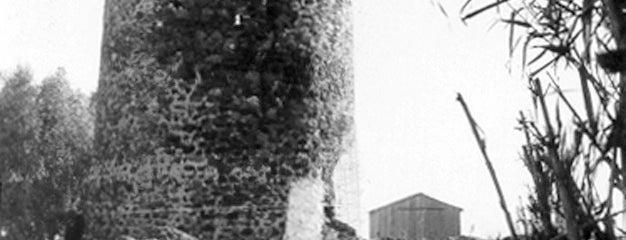 Torre de Saladillo is one of Torres Almenaras en el Litoral de Andalucía.