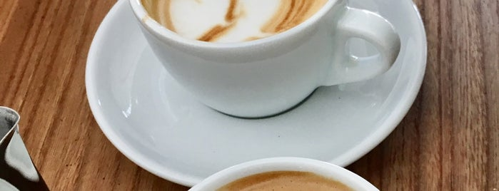 Stoll Kaffee is one of #ThirdWaveWichteln Coffee Places.
