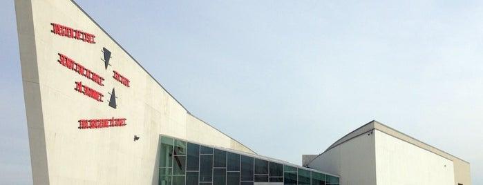 Arken Museum of Modern Art is one of Copenhagen: Ja ja!.