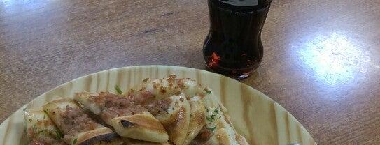 Tarihi Eyüp Sultan Güveç Pide Salonu is one of istanbulda arka sokak lezzetleri.