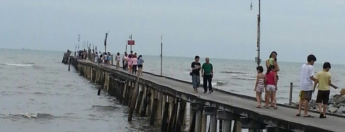 Tanjung Sepat is one of All-time favorites in Malaysia.