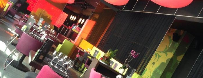Tao Resto & Lounge is one of Cockailbars.