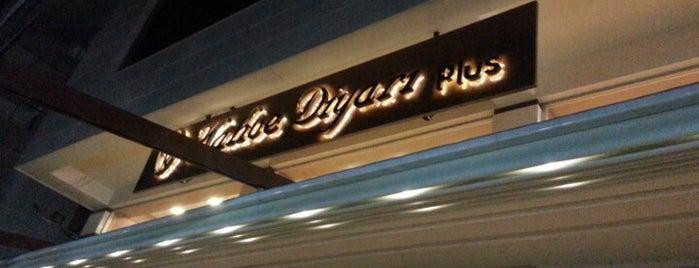 Kahve Diyarı is one of my favorites.