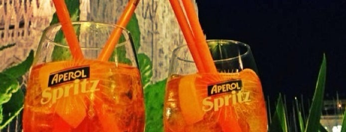 Terrazza Aperol is one of Locali.