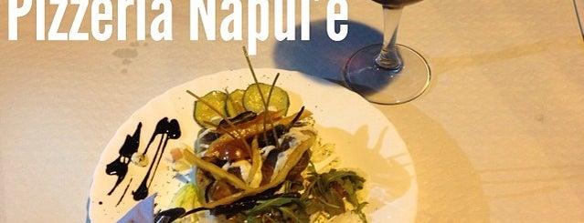 Napul'e is one of Sitios por ir.