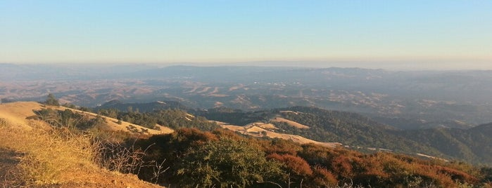 Diablo Valley Overlook is one of Hiking trails.