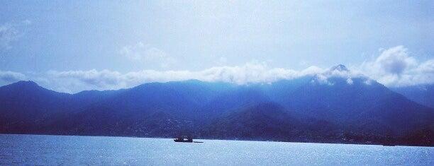 São Sebastião is one of Costa Verde.