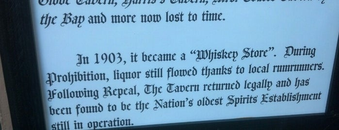 The Village Tavern is one of Charleston Beer.