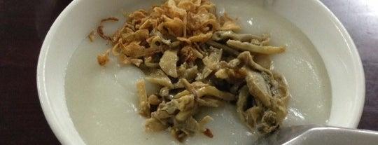Cháo Trai ( Trần Xuân Soạn ) is one of ăn uống Hn.