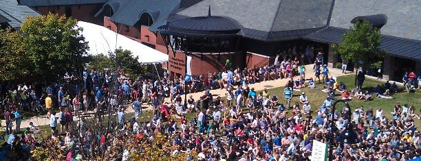Champlain College List