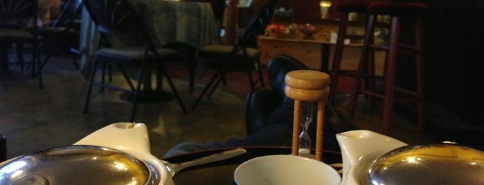 Teahouse Kuan Yin is one of Coffee & Tea.