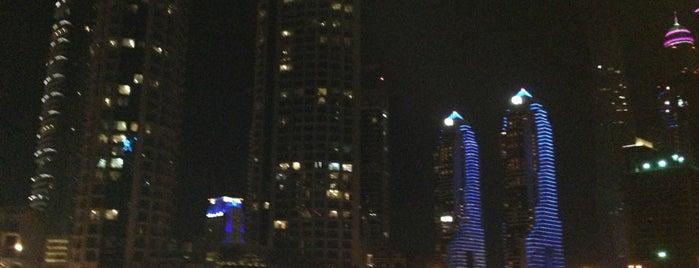 Jumeirah Beach Residence Murjan is one of Dubai.