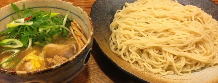 つけ麺 本丸 is one of ラーメン.