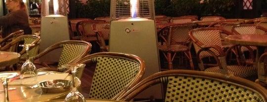 Les Brasseries Georges is one of Brussels restaurants, bars & nightclubs.
