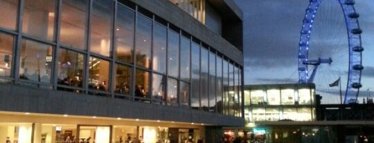 Royal Festival Hall is one of Top 10 Lifts In London.