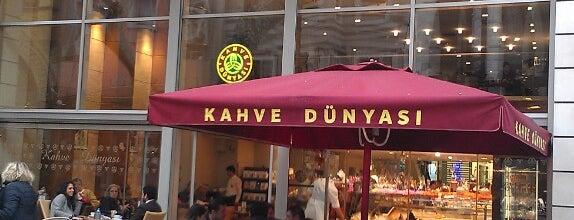 Kahve Dünyası is one of Coffee Shop.