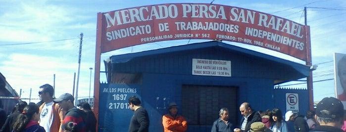 Las Mejores Ferias De Chile