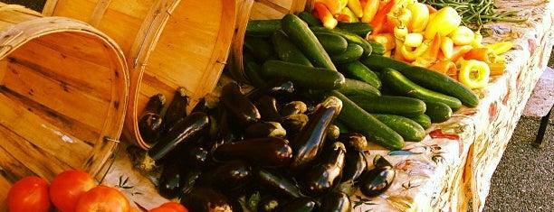 Arlington Farmers Market is one of Favorite Places.
