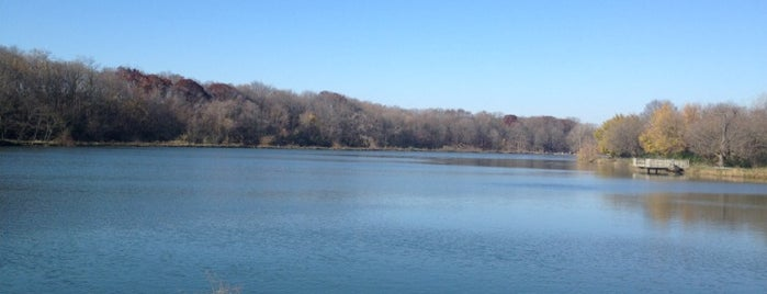 Silver Springs State Park is one of Illinois: State and National Parks.