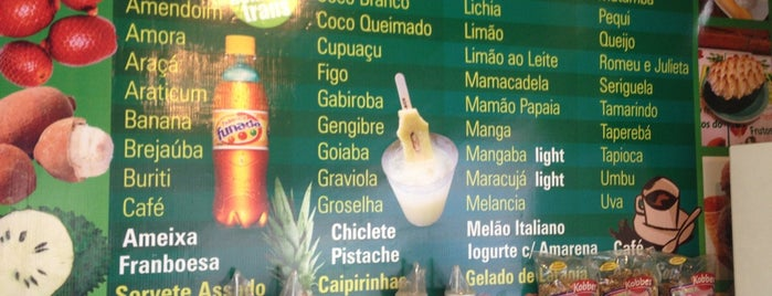 Frutos do Cerrado is one of Frutos do Cerrado.