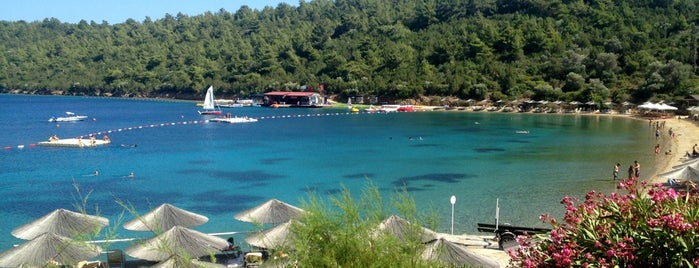 Sea Garden Village Sahili is one of Selimiye.