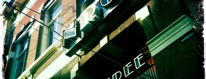 Nieuw Rotterdams Café is one of Rotterdam.
