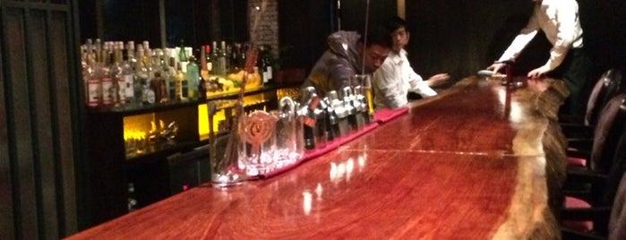 Avenue Joffre Bar is one of Date Night.