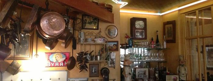 Chez Paul is one of Restaurants Paris.