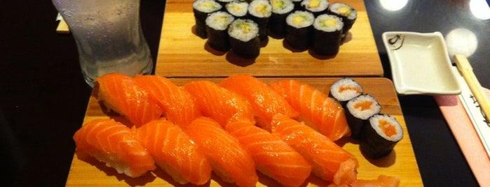 Natsu Sushi is one of vienna.
