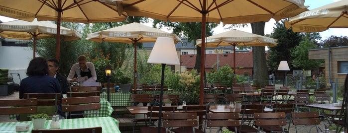 Restaurant Franz Ferdinand is one of Bochum.