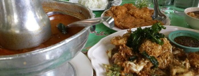ร้านอาหารซ้อฝี้ย๊ะ ธารา is one of ร้านอาหารมุสลิม.