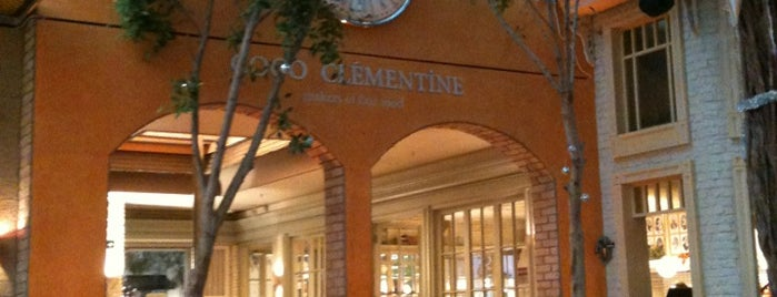 Coco Clémentine is one of İstanbul.