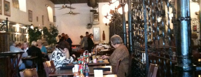 The Landing is one of Places With Great Food.
