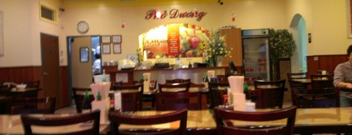 Pho Duong Restaurant is one of Pho for Fairfax.