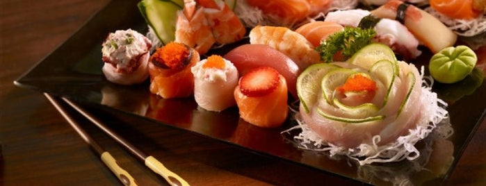 Kindai is one of Must-see seafood places in Campinas, Brasil.
