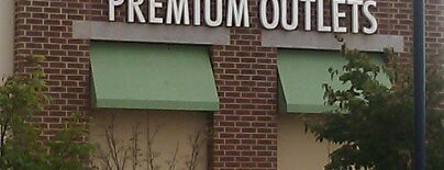 Philadelphia Premium Outlets is one of Favorite places in Lower Merion and nearby places!.
