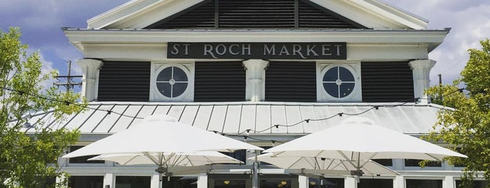 St Roch Market is one of New Orleans To-Do List.